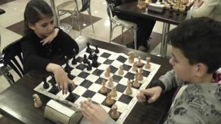Детский шахматный кружок в г.Пятигорске. Обучение детей шахматам