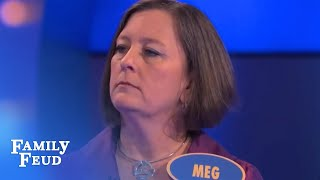 Can She Do It? | Family Feud