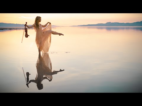 Lindsey Stirling - Angels We Have Heard On High (Official Video)