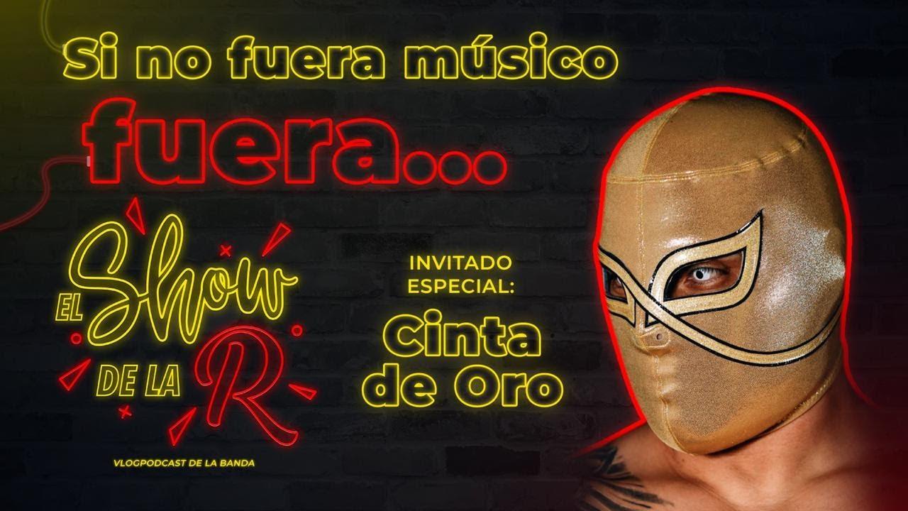 06 | SI NO FUERA MUSICO, FUERA😱 | EL SHOW DE LA R 🎪🤹🏻♂️