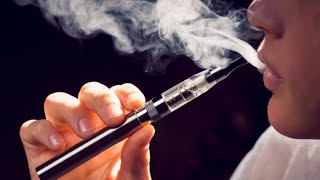 'We should be embracing it' – study finds vaping can stop young New Zealanders from smoking