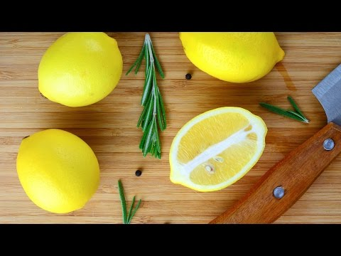 10 Ways To Clean With Lemons | Southern Living