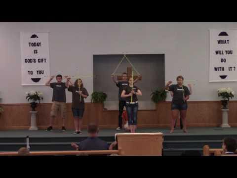 We Believe - Dowel Rod Presentation