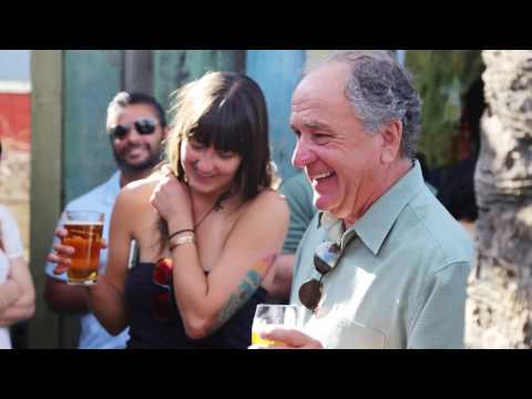 Spirit of Small Business 2016 honoree, Figueroa Mountain Brewery