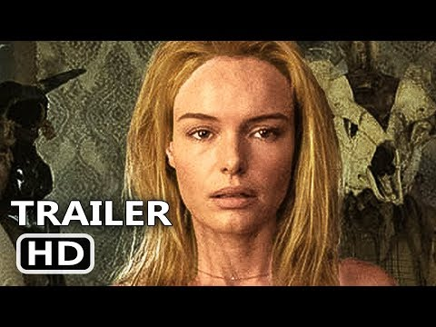 THE DOMESTICS Official Trailer (2018) Kate Bosworth, Action, Thriller Movie HD