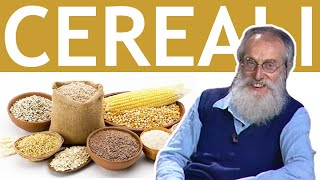 Repeat youtube video Dott. Piero Mozzi: elenco cereali dannosi e eugenetica della natura