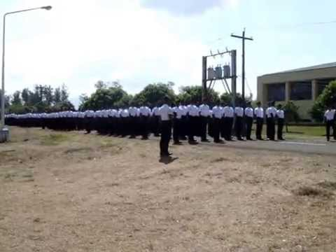 PMMA Philippine Merchant Marine Academy Class 2019 Oath Taking Camera 2