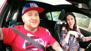 Singing in the car | jake la furia