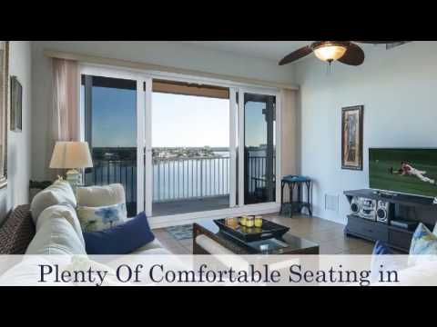 Sunny Clearwater Beach Vacation Condo Rental Florida
