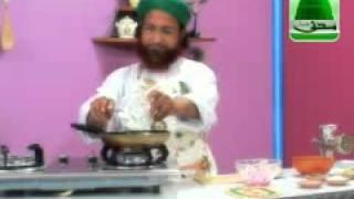 Aap ka Dastar Khuwan - Program of Madani Channel - Ilyas Qadri ka Faizan