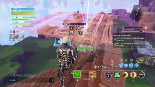 """A Scammer """"Try to Scam"""" My Pote! FORTNITE SAUVER THE WORLD"""