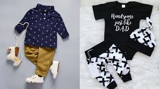 baby boy outfits collection/Eid special baby boy dress