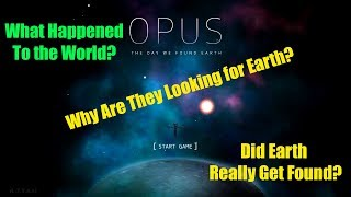 OPUS: The Day We Found Earth Review