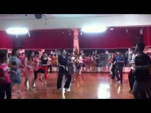 28/5 VIDEO HƯỚNG DẪN HỌC KHIÊU VŨ BEBOP CƠ BẢN  TẠI IDC CLUB - THẦY QUÂN