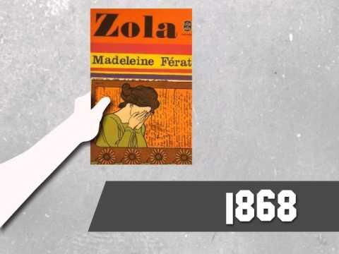 Biografia Emile Zola...