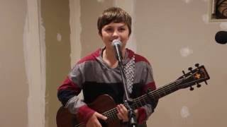 Video Take it Back-Ed Sheeran-Cover by Ben Glanfield age 10 download MP3, 3GP, MP4, WEBM, AVI, FLV Maret 2017