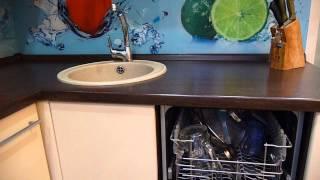 Посудомойка - Плюсы и минусы.(В этом видео я рассказываю о своем личном опыте пользования посудомоечной машиной. Забыла упомянуть, что..., 2015-02-15T02:14:36.000Z)