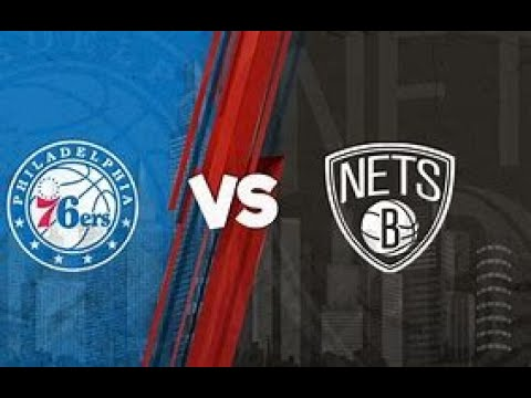 76ers vs. Nets: How to watch, schedule, live stream info, game time ...