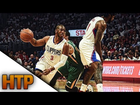 NBA Playoffs 2nd Round Predictions! - |Hoop Talk Podcast #18|