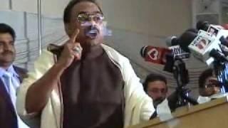 Pro Indian Funny Altaf Hussain