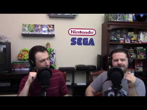Episode 33 - Business Casual Gamers and the Bro Shooter