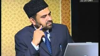 What is the Kalima of Ahmadies_persented by khalid Qadiani.flv