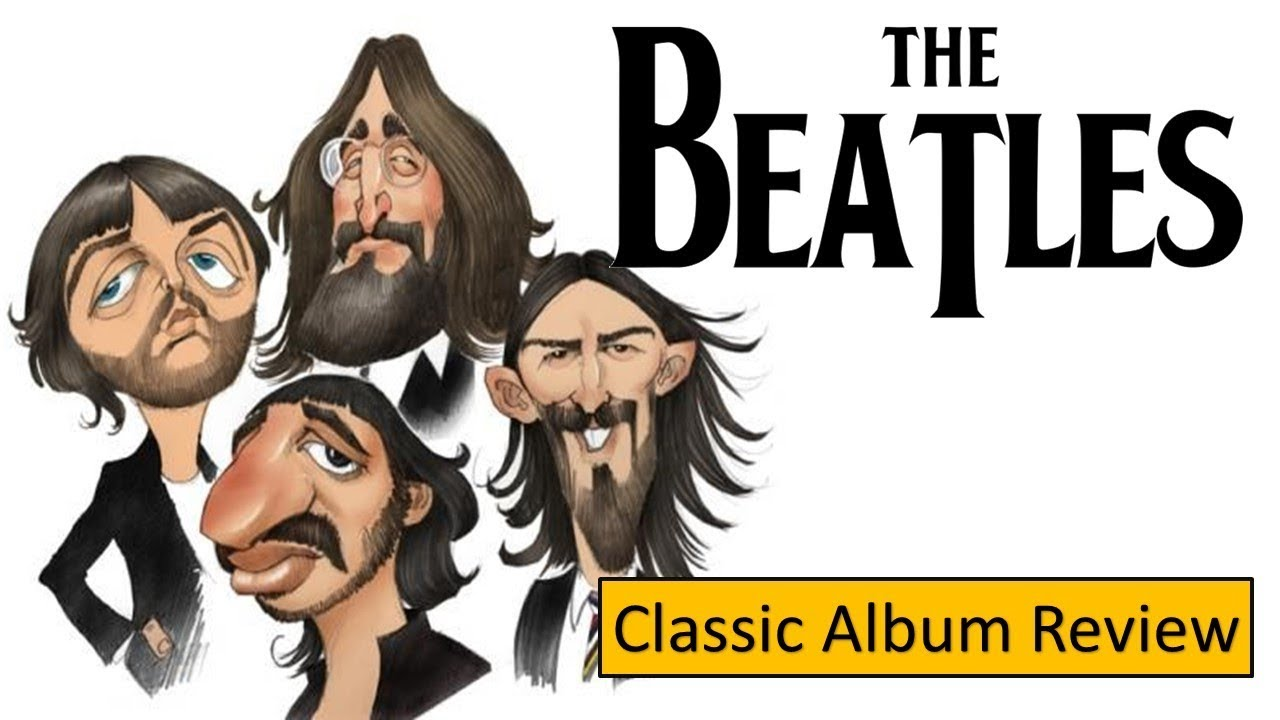 The Number Ones: The Beatles Let It Be - Stereogum
