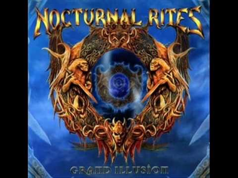 Nocturnal Rites  Cuts Like a Knife