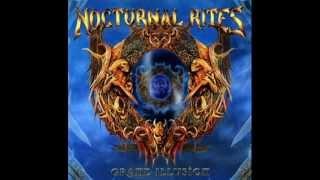 Nocturnal Rites - Cuts Like a Knife