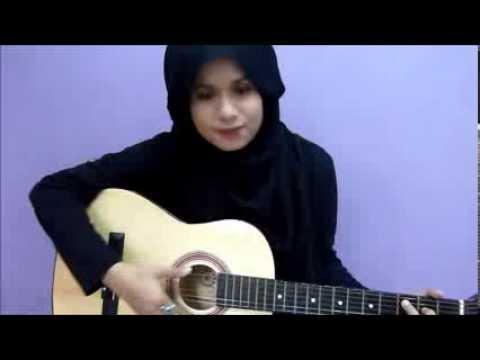 Pergilah Sayang - Ella ft Korie (Guitar Cover)