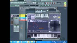 Dubstep in FL Studio