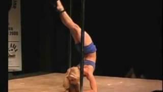 US Pole Dance Championship 2009