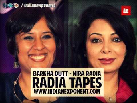 Radia tapes controversy