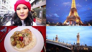 Conociendo Las Calles De Paris y Cenando En Un Crucero  🦄 ok Bessy thumbnail
