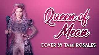 QUEEN OF MEAN | COVER EN ESPAÑOL LATINO | Descendientes 3