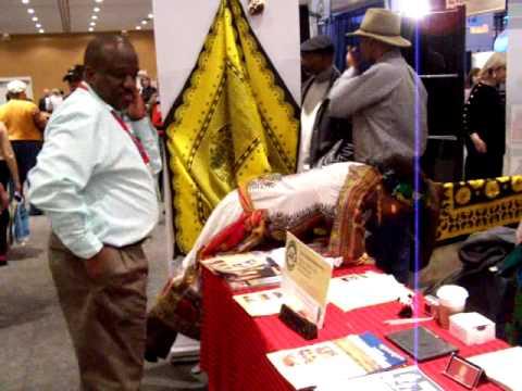 Tanzania Tourist Board - NYC