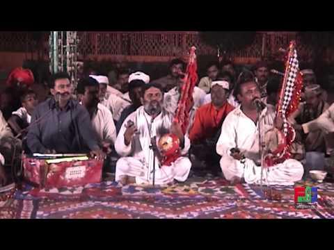 Kon Hoon Main Kon Hoon   Manjhi Faqeer   Imam Deen Dakhan   FHD   Video