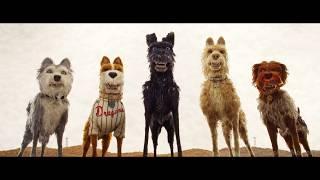 Вступление. Остров собак. Уэс Андерсон, 2018 год