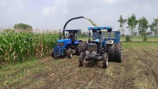 Best tractor in india