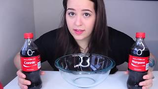 # Лайфхак # Она вымыла волосы обычной Кока-Колой | # Lifehack # She washed her hair with Coca-Cola