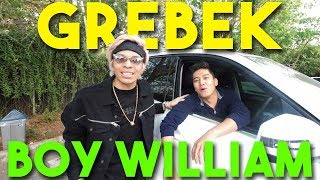 Download lagu GREBEK NEBENG BOY William Ternyata Ini Isinya