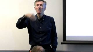 CTL Lecture - 'Communicating Science to Nonscientists'.mp4