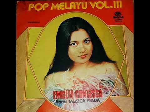 emillia contessa _ kegagalan cinta