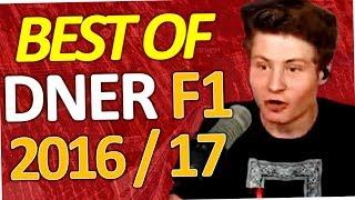 Best of DNER - Formel 1 2016 & 2017 bis #7 (ft Pietsmiet & Dhalucard)