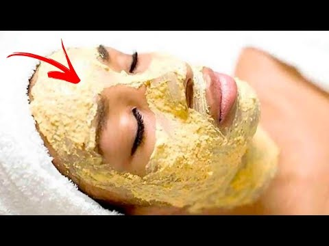 This Amazing Anti-Aging Mask Will Make You Look 10 Years Younger