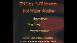 Hot Water Riddim mix.avi
