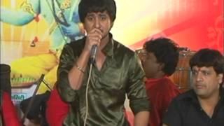 Hey Dukh Bhanjan Maruti Nandan || Live Jagran