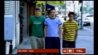 Blink 182 - Another Girl Another Planet (HD VIdeo)
