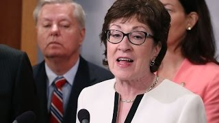Collins  Trump 'wrong' to talk Flynn with Comey