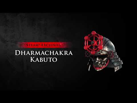 Nioh: Complete Edition - Dharmachakra Kabuto Trailer